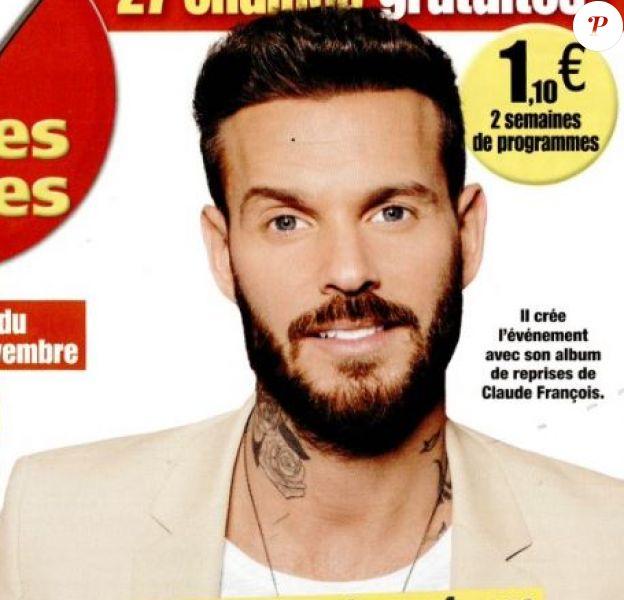 Magazine TV Grandes chaînes, en kiosques lundi 17 octobre 2016