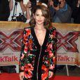 Cheryl Fernandez-Versini (Cheryl Cole au lancement de X-Factor au Playhouse Central à Londres le 26 août 2015.