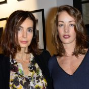 Anne Parillaud et sa fille Juliette, duo rare devant Muriel Robin amoureuse