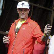 Vanilla Ice : Le rappeur divorce après 20 ans de relation