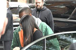 Kim Kardashian braquée : De nouvelles images de vidéosurveillance révélées