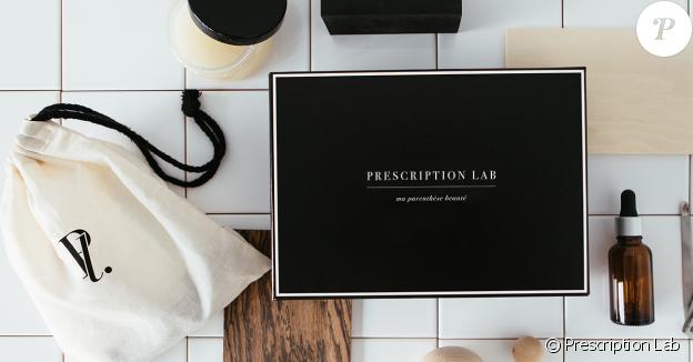 La box beauté de Prescription Lab arrive bientôt... Réservez la vôtre !