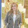 """Emmanuelle Seigner - Vernissage de l'exposition """"New American Art"""" à la galerie des Acacias by Mazarine à Paris le 20 octobre 2015. © Olivier Borde / Bestimage"""