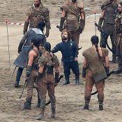 Game of Thrones saison 7 : Des images du tournage avec Jon Snow et Tyrion