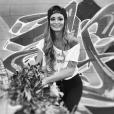Emilie Nef NAf sur Instagram, octobre 2016.