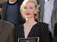 + de PHOTOS : Cate Blanchett, une magnifique étoile hollywoodienne ! (réactualisé)