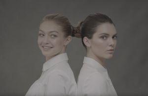 Kendall Jenner et Gigi Hadid : Leur reprise décalée d'un titre de Justin Bieber