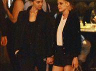 Kristen Stewart et St Vincent posent ensemble et officialisent !