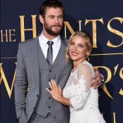 Elsa Pataky révèle ce qui l'a fait craquer en premier chez Chris Hemsworth