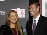 """Mariah Carey séparée : James Packer """"mentalement instable"""" et violent selon elle"""