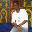 Exclusif - Black M - Rendez-vous portrait avec les artistes du 11ème concert de la tolérance à Agadir le 22 octobre 2016. Le concert sera diffusé le samedi 5 novembre 2016 à 20h50 sur la chaine W9.