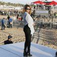 Exclusif - Tal - Backstage, balance et conférence de presse du 11ème concert de la Tolérance à Agadir le 22 octobre 2016. Le concert sera diffusé le samedi 5 novembre 2016 à 20h50 sur la chaine W9.