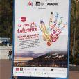 Exclusif - Illustration - Backstage, balance et conférence de presse du 11ème concert de la Tolérance à Agadir le 22 octobre 2016. Le concert sera diffusé le samedi 5 novembre 2016 à 20h50 sur la chaine W9.