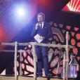 Exclusif - Jérôme Anthony - 11ème concert de la tolérance à Agadir le 22 octobre 2016. Le concert sera diffusé le samedi 5 novembre 2016 à 20h50 sur la chaine W9