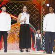 Exclusif - Zaho - 11ème concert de la tolérance à Agadir le 22 octobre 2016. Le concert sera diffusé le samedi 5 novembre 2016 à 20h50 sur la chaine W9.