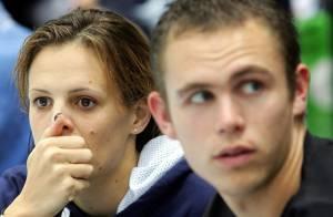 Nicolas Manaudou dépose plainte contre l' ex de sa soeur, Luca Marin...