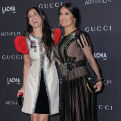 Demi Moore rate son red carpet devant Salma Hayek et une star inattendue...