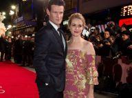 The Crown : Claire Foy, la nouvelle Elisabeth II, met Londres à ses pieds