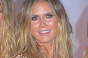 Heidi Klum : Ses enfants