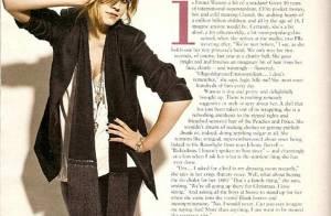 PHOTOS : Emma Watson au top du glamour : 'Je serais prête à tourner nue pour Bertolucci !'