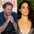 Le prince Harry et Meghan Markle seraient en couple depuis juillet 2016.