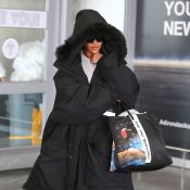 Look de la semaine : Rihanna face aux sexy Kendall Jenner, Gigi et Bella Hadid