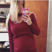 Secret Story 7 - Alexia Mori, enceinte : Elle dévoile le sexe de son bébé !