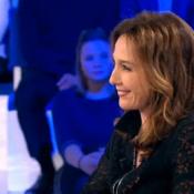 Elsa Zylberstein : Casting pour Pulp Fiction et invitation par François Hollande