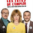 Le film Les Têtes de l'emploi