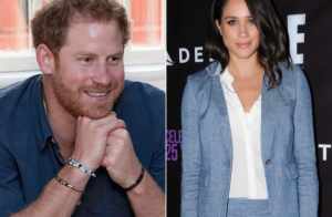Prince Harry : Inquiet pour Meghan Markle