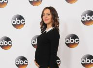 Caterina Scorsone (Grey's Anatomy) maman : Elle présente son bébé