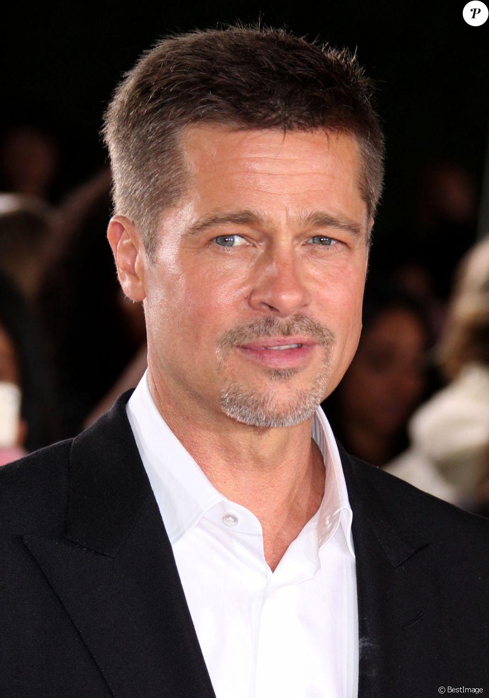 Brad Pitt - Premi&#232...