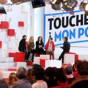 Cyril Hanouna: Invité de choix de Michel Drucker, l'animateur était bien entouré