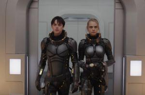 Valerian : Bande-annonce spectaculaire du nouveau film de Luc Besson