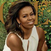 Michelle Obama : La First Lady fait des adieux glamour à la Maison Blanche