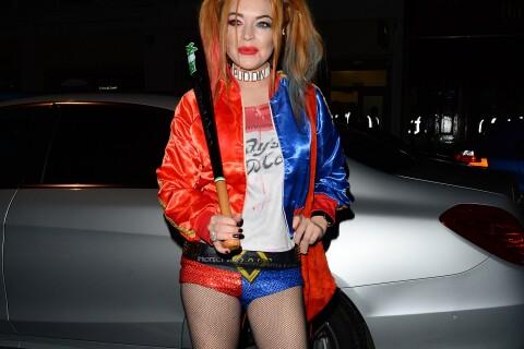 Lindsay Lohan au coeur d'un très étrange fait divers