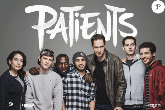 Image du film Patients, en salles le 1er mars 2017