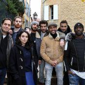 Sarlat 2016 : Grand Corps Malade sacré, Michel Boujenah en toute franchise...
