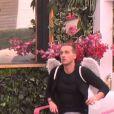 """Mélanie, Bastien et Julien - """"Secret Story 10"""" sur NT1, le 15 novembre 2016."""
