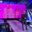 """Bastien, Anais, Christophe Beaugrand - """"Secret Story 10"""" sur NT1, le 15 novembre 2016."""