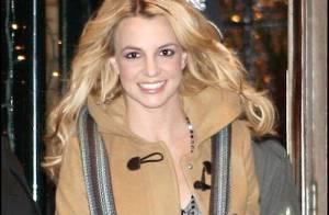 VIDEO : Britney a un message pour vous. Regardez !