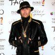 """Taboo au 14ème gala annuel """"El Sueno De Esperanza"""" pour l'association """"Padres Contra el Cancer"""" à Las Vegas le 1er novembre 2014."""