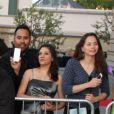 "Taboo à la Cérémonie ""2014 NCLR ALMA Awards"" à Pasadena, le 10 octobre 2014."