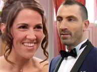 """Mariés au premier regard – Tiffany et... Justin: """"J'ai vraiment la femme parfaite"""""""