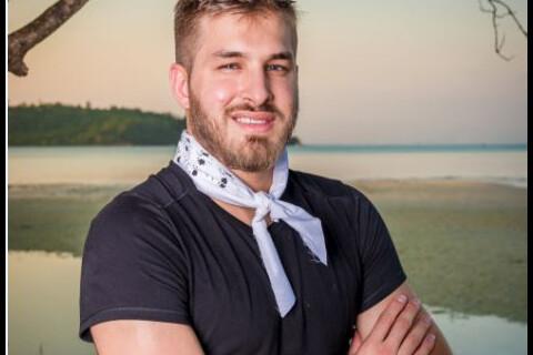 Koh-Lanta, L'île au trésor : Freddy se confie sur le handicap de ses parents