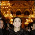 """""""Ingrid Betancourt au 9e sommet des Prix Nobel de la paix, le 11/12/08"""""""