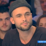 "Secret Story 10 - Bastien vs. Vincent Queijo : ""Il m'a mis deux coups de poing"""