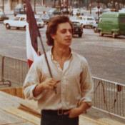 Louis et Pierre Sarkozy : Superbes messages à leur père Nicolas après la défaite