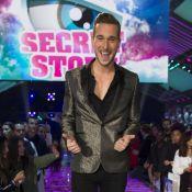 Secret Story 10 : Julien dément les rumeurs et tacle le compagnon de Sophia !