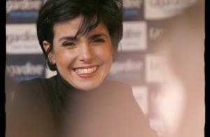 PHOTOS : Rachida Dati souriante, coquine, mutine malgré la polémique...  va-t-elle craquer?  (réactualisé)